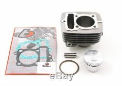 TB Big Bore Kit 58mm 120cc Cylinder Piston CRF100F XR100 CRF100 XR CRF 100 R F