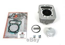 TB Parts 120cc Big Bore Kit 58mm Honda CRF100 XR100 TBW9087