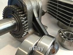 TRX400EX TRX 400EX 400X 87 mil 416 CP ARP Hotrods Kibblewhite Big Bore Motor Kit