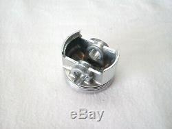 Tuning Zylinder Vergaser Kit 80ccm + Nockenwelle f. Motor Honda CB CY XL 50 NEU