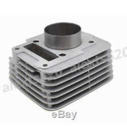 Upgrade Camshaft & 150cc Big Bore Cylinder Piston Kit For YAMAHA YBR125 XTZ125