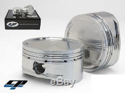 VRSC VRod Big Bore Kit 1320ccm 4.250 150PS Nightrod MuscleTuning CP Pistons