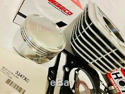 XR400 XR 400 TRX 400X 88m 426 Big Bore Cylinder Wiseco 101 Hotcam Stage 2 Kit
