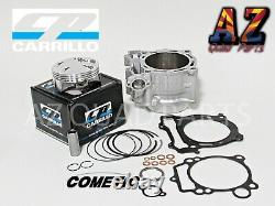 YFZ450R YFZ 450R 98mm 98 478cc CP Cometic 12.51 Big Bore Top End Cylinder Kit
