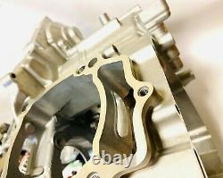YFZ450 YFZ 450 Cases NEW Crankcases 500 Big Bore Stroker Kit Complete Rebuild