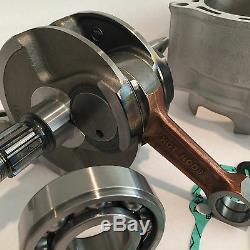YFZ450 YFZ 450 Motor Rebuild 98mm 500cc Athena CP Big Bore Cylinder Stroker Kit