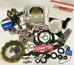 YZ450F YZ 450F Big Bore Kit Complete Motor Engine Rebuild Rebuilt Repair 06-09