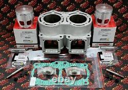 Yamaha Banshee CHEETAH CUB SERVAL 421cc 4mm long rod kit pistons BIG BORE