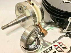 Yamaha Blaster Big Bore Stroker Motor Rebuild Kit 240 68 Bore Complete Top Botto