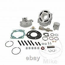 Yamaha Dtr125 Dt125r Tdr125 Tzr125 170cc Big Bore Cylinder Barrel & Piston Kit