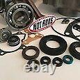 Yamaha Raptor 660 102mm 719cc JE Piston Big Bore Stroker Cylinder Rebuild Kit