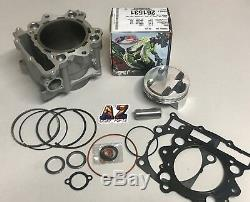 Yamaha Raptor 660 105mm 105 727cc 727 Big Bore 111 JE Top End Motor Rebuild Kit