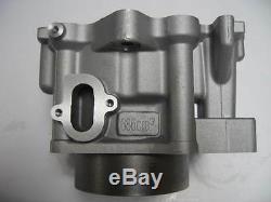 Yamaha Raptor 660 Cylinder 102mm 686cc Big Bore Kit withCP Piston 121 Year 01-05