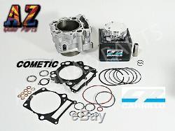 Yamaha Rhino 660 102mm 686cc Big Bore 111 CP Top End Engine Motor Rebuild Kit