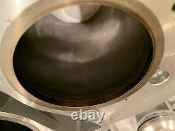 Yamaha XS650 XS 650 750cc Big Bore kit 447 Heiden Tuning