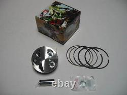 Yamaha YFZ450, YFZ 450 Big Bore 98mm Cylinder Kit, JE Piston 131, Yr 2006-13