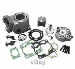 Yamaha YZ125 1997-2004 Big Bore Athena 144CC Cylinder Piston Kit YZ 125