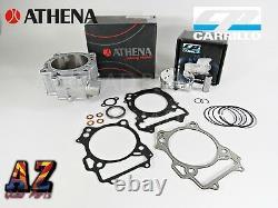 02-08 Honda Crf450r Crf 450r 100mm 480cc Big Bore Cylindre Athena Cp Kit Piston
