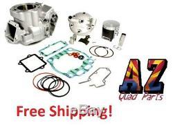 03-19 Yamaha Yz250 Yz 250 72mm 293 300cc Athena Big Bore Top Cylindre À Piston Kit