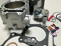 04 05 Trx450r Trx 450r 97 Cp 500cc Big Bore Hot Rods Stroker Moteur Reconstruire Kit