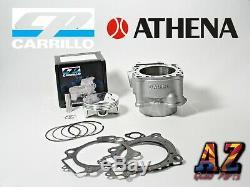 04 05 Trx450r Trx 450r 97mm 479cc Cp 131 Athena Big Bore Top End Kit Cylindre