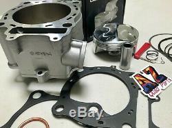 04 05 Trx450r Trx 450r 97mm 479cc Cp Piston 131 Big Alésage Du Cylindre Top End Kit