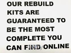 04-05 Trx450r Trx 450r Big Bore Kit Stroker 97 MIL 500cc Reconstruction Complète Pièces