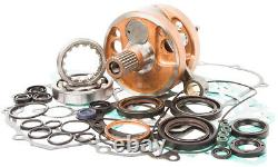 06 07 Honda Crf250r Crf 250r 300cc Athena Big Bore Cylinder Hotrods Stroker Kit