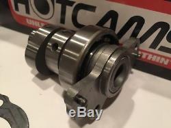 06-08 Raptor 700 Big Bore Kit Stroker Hotrods Etape 3 Hotcam Je Embrayage 105,5 780