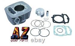 07-15 Honda Crf230f Crf 230f 67mm 233cc Athena Big Bore Cylinder Piston Top Kit