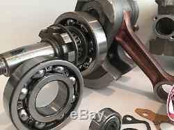 09-20 Raptor 700 108mm 815 Big Bore Stroker Moteur Engine Rebuild Kit Hot Cam Cp