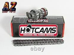09-20 Raptor 700 Big Bore Cylindre Kit 106,5 Cp Piston 12,51 Étape 3 Cam 105.5
