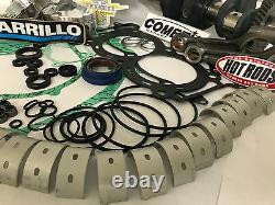 13 14 Rzr Xp 900 Xp900 Pompe À Huile Big Bore Kit Cylindre Complet Reconstruire 96m 935