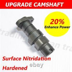 150cc Big Bore Cylinder Piston Upgrade Camshaft Kit Pour Suzuki Dr-z125 Drz125