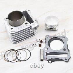 150cc Big Bore Cylindre Camshaft Kit Pour Suzuki Gn125 En125 Gs125 Tu125 Dr125