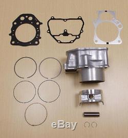 2007-2019 Honda Trx420 Trx 420 Rancher Cylindre Piston Big Bore Kit 420-500