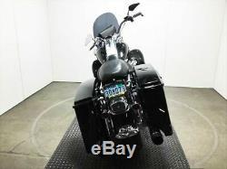 2008 Touring Harley-davidson