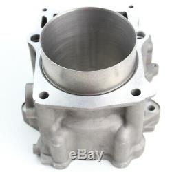 686cc 102mm Big Alésage Du Cylindre À Piston Joint Kit Pour Yamaha Grizzly 660 2002-2008
