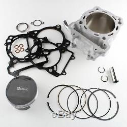 94mm 434cc Big Alésage Du Cylindre À Piston Joint Kit Pour Kawasaki Kfx400 2003-2006