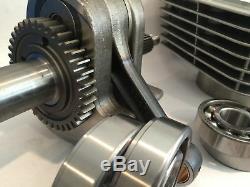 99-04 Trx400ex Trx 400ex Big Bore Kit Moteur Complet Reconstruire 88mm 426cc Wiseco