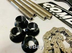 99-04 Trx400ex Trx 400ex Big Bore Kit Moteur Complet Reconstruire Haut Bas 89m 440