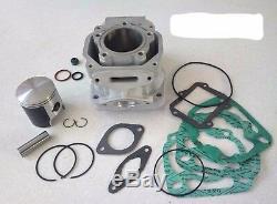 Aprilia Rs 125 Kit Zylinder 122 Rotax Big Bore Tuning Inkl. Nadellager