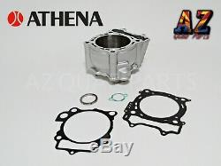 Athena Yfz450 Yfz 450 98mm 478cc Race Cp Piston Big Alésage Du Cylindre Top End Kit