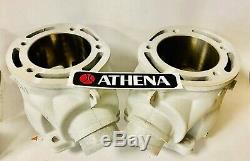Banshee Athena Big Bore Kit Moteur Complet Reconstruire Haut Bas Fin Crank Wiseco