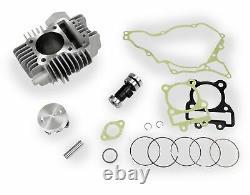 Bbr Motorsports 411-klx-1401 143cc Big Bore Kit Avec Cam
