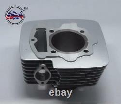 Big Bore Cylinder Kit 169fmm Moteur Loncin Zongshen 200/250cc Shineray 69mm 17mm