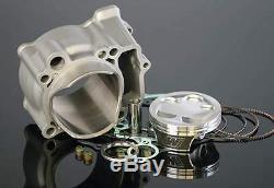 Big Bore Kit -cylindre / Wiseco Piston / Joints D'étanchéité Wr250f 2001-2013 83mm / 290cc / 131