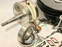 Blaster Big Bore Culasse Moteur Rebuild Kit Complet Manivelle Haut Bas 68mm