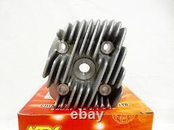 Bouteille Big Bore Kit De Ncy (10 MM Poignet Pin) Jog Minarelli Horizontal