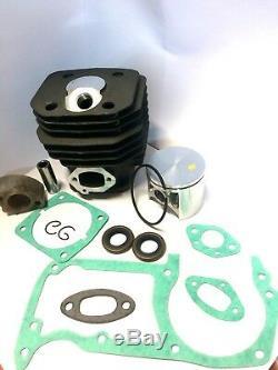 Cylindre, Piston Et Kit Joints Convient Husqvarna 257xp, 257 Conversion Kit Big Bore